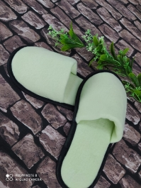 Pantufa de Plush Adulta